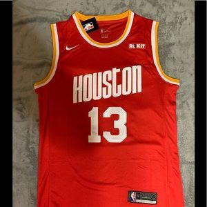 James Harden #13 Houston Rockets Classic Jersey
